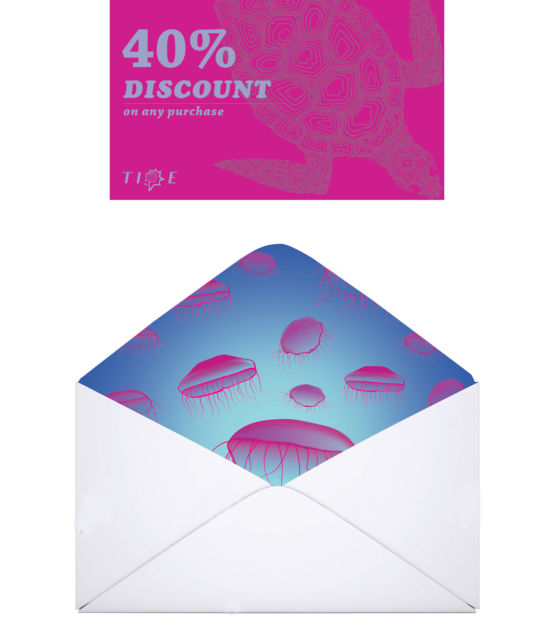 Discount Voucher Design